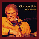 Gordon Bok In Concert